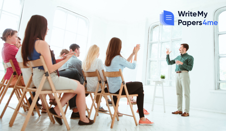 How to Write a Presentation Speech: Speech Writing Tips to Win Any Audience