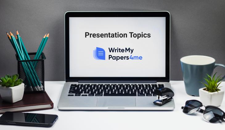 80 Presentation Topics